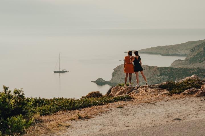 D'Ajaccio à Bastia, un séjour entre terre etmer
